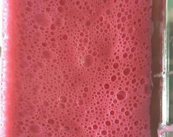 Super fluffy slime