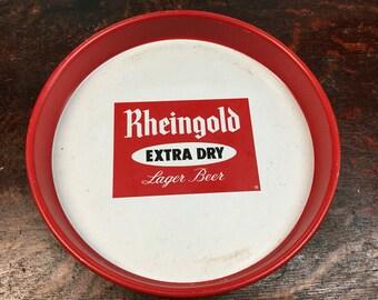 Rheingold Serving Tray