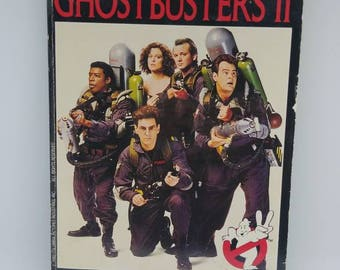 Ghostbusters 2 paperback