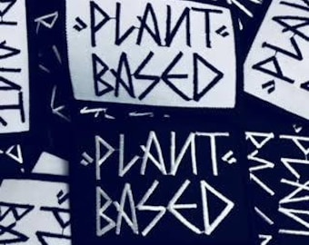 Plant Based by Pixote