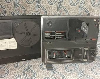 Vintage Keystone 442 Dual Cartridge Projector