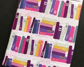 Book Lovers Book Sleeve