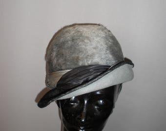 Hat Ladies Vintage