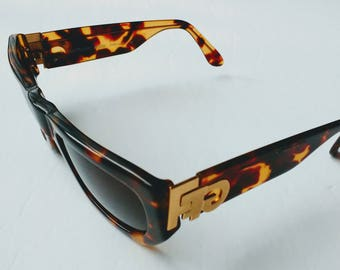 Vintage Gianfranco Ferre GFF 219/S Sunglasses