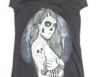 Womans Fashion Tee Shirt