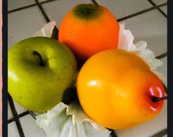 Fruit display centerpiece