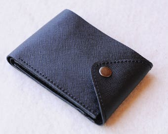 Leather wallet, Gifts for him, Slim leather wallet, Leather Wallet, Bi fold wallet, Wallet, Wallet leather, Purse leather, Boyfriend Gift