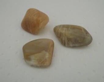 Pierre de Lune - Lot 3   pierres naturelles