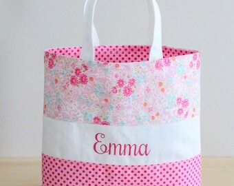 LARGE SIZE CUSTOMIZABLE KIDS BASKET