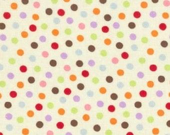 Funky Monkey dots by Moda 15703 11