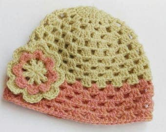 Hat for a girl ''Diana''