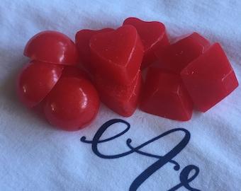 Cherry and Vanilla Wax Melts