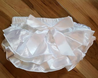 Satin Bloomer