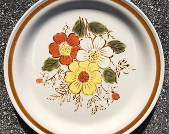 Old Brook Collection Stoneware Stonecreek Dinner Plate