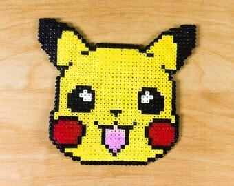 Pixel Art - Pikachu!