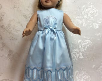 Party Dress fits American Girl Doll
