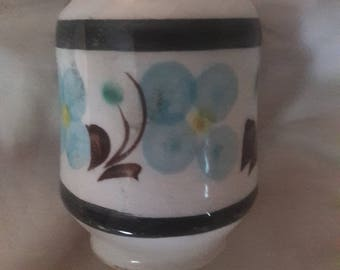 Small Mexican Pottery Vase