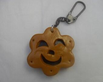 Keychain Choco smile