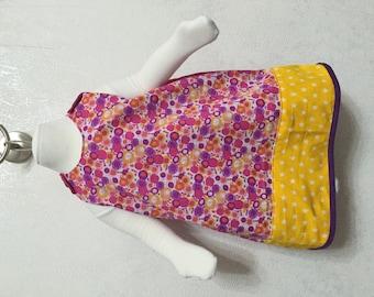 Girl's dress size 12-18 months