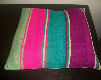 ALPACA WOOL PILLOW COVER