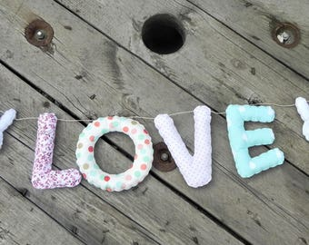 Love Garland to order