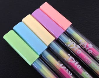 Gel pen to personalize your letters, greeting cards, invitations