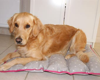 dog travel pillow