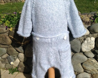 Baby Luke 3 pieces-made for a warm winter set