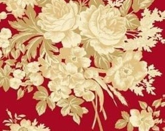 Vintage Rouge R25-4383-0111 - 1 YARD INCREMENTS