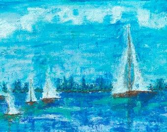 Harbor (Original)
