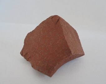 Jasper red stone in Lithotherapy