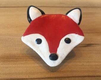 Foxy lad