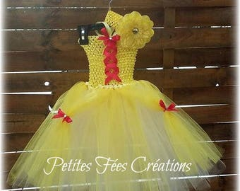 dress for costumes, photo sessions, birthdays, disney princesses...