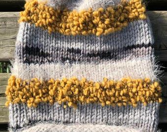 Pollen Knit
