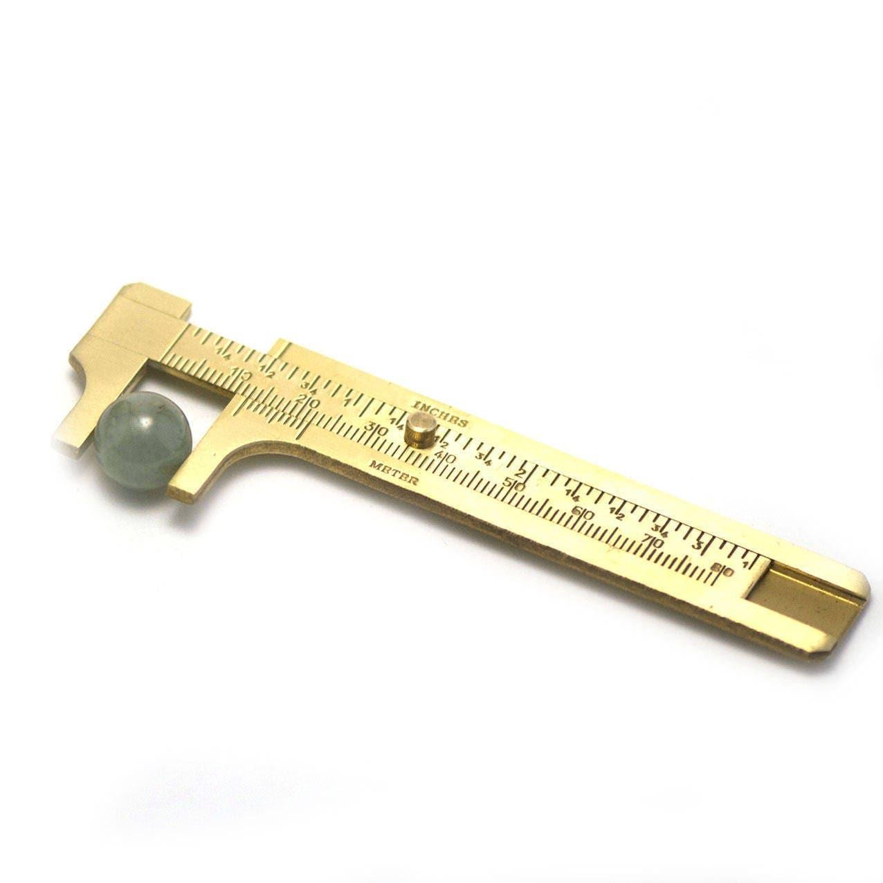 1 r gle mesure m tallique id ale pour mesurer la taille des - Regle pour mesurer ...