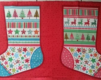 SOCKS Christmas 60 * 110cm