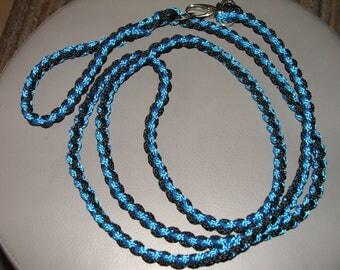Dog leash Braided