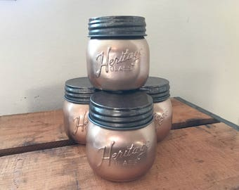 Half Pint Candle: Fall Collection