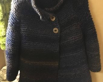 Knit Jacket size S