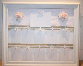 powdered Pelé nickname pictures pink country wedding table plan