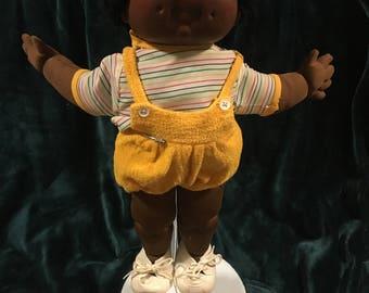 "Martha Nelson Thomas ""Doll Baby"""