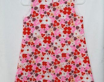 Dress lined flower girl 3 years.