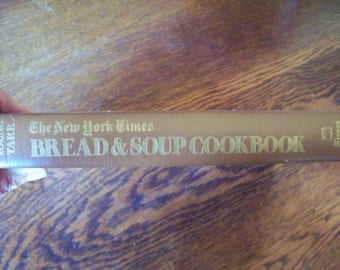 Bread and Soup Cookbook