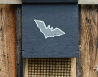 Bat House Mini 2 chamber