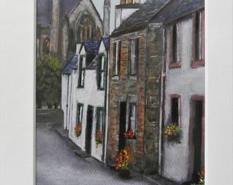 Sinclair Street , Dunblane