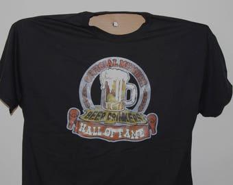 HAND PRINTED t-shirt, hoodie's, sweatshirt's  printed with plastisol ink.
