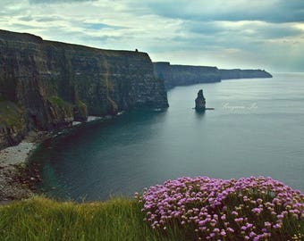 Moher photography