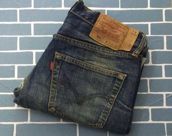 Levis 501 jeans  / free shipping