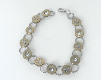 Bullet jewelry Bracelet