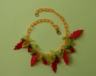 Gamba necklace